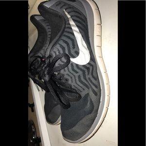 Nike Shoes - nike free run sneakers